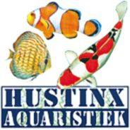 HUSTINX aquaristiek