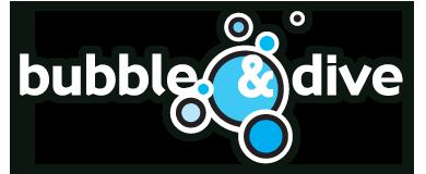 bubbleanddive